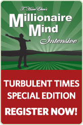 Millionaire Mind Intensive | T H Eker | Seminar | MMI | T Harv Eker | Wealth | Mindwindmill.com | Financial Freedom | tharveker | MMI Asia | Money Blueprint | Peak Potential